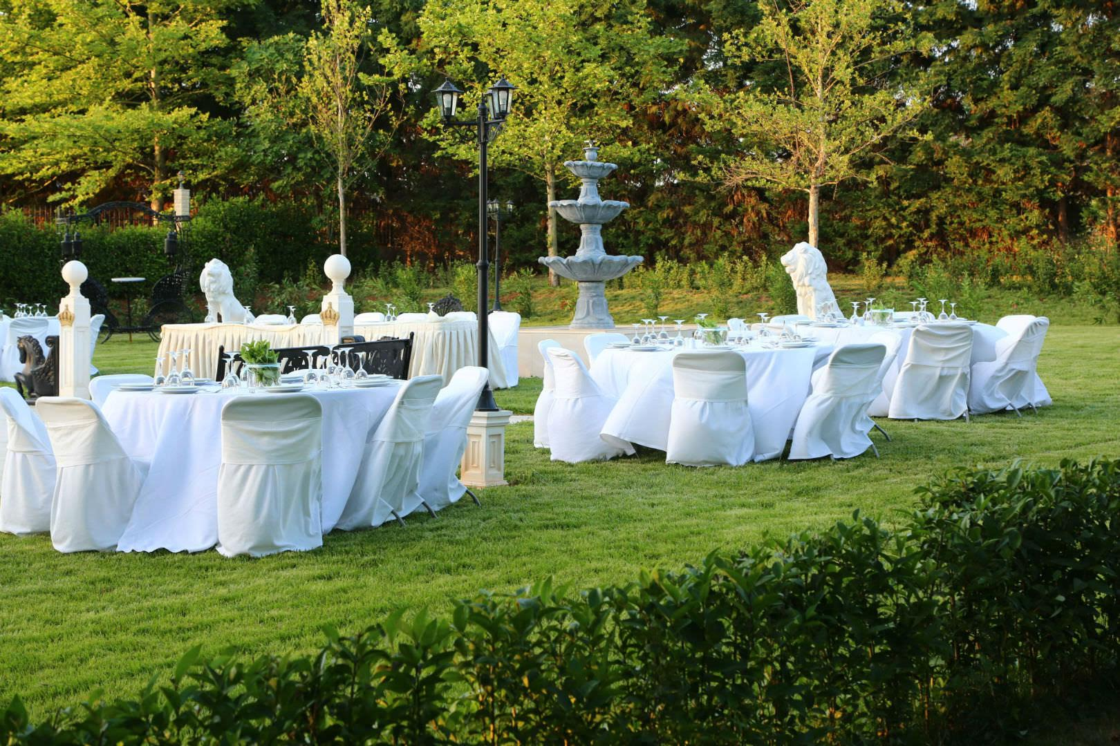 Κτήμα γάμου στη Θήβα Chanteclair Arabians
